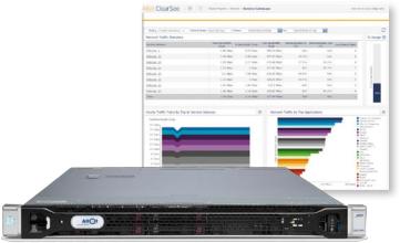 Allot SSG Network Management System | AllotWorks com